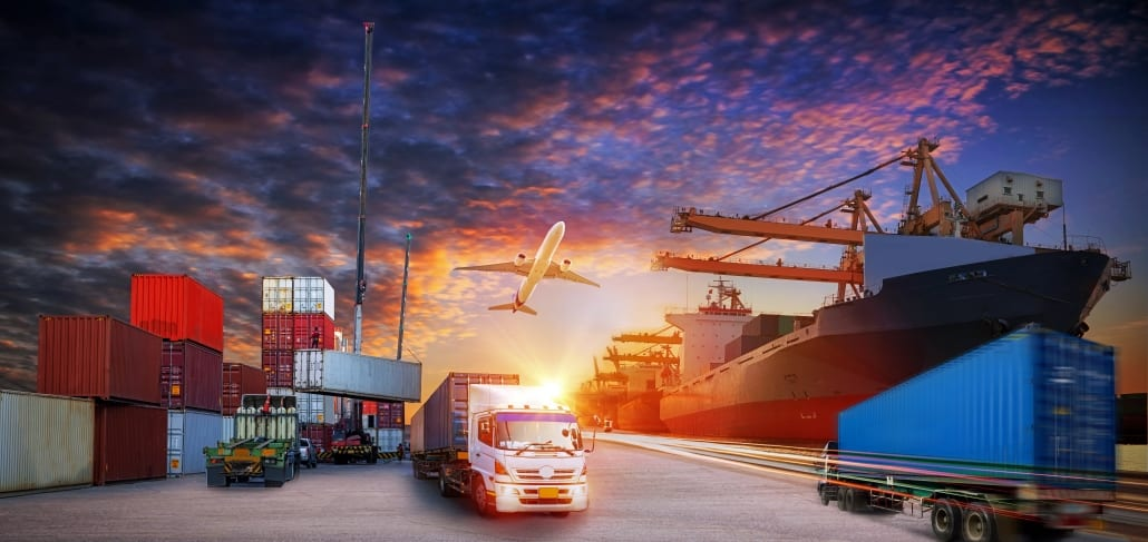 CILT International Diploma in Logistics and Transport