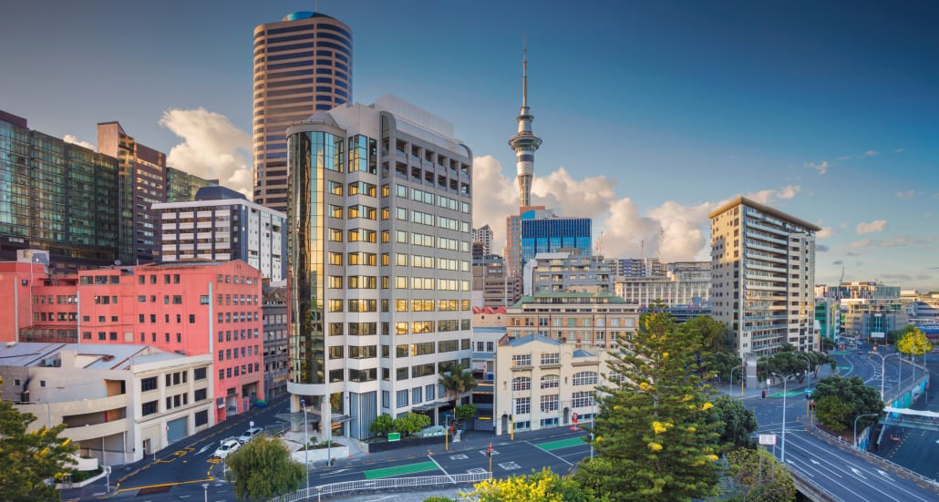 CIPS Level 4 Diploma in Procurement and Supply New Zealand